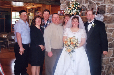 Judy family pic mb wed
