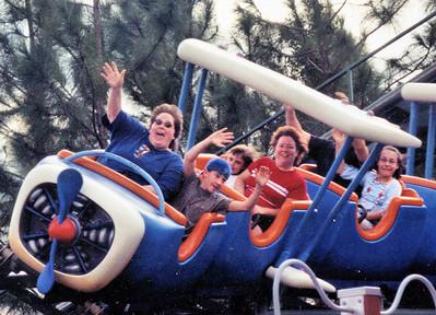 judy dustin lori tif roller coaster