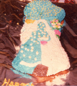 judy cake