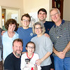 Christmas at the Grice's 2016