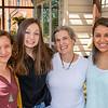 Mia, JC, Ann & Katie