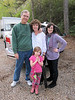 Pop, Mimi, Ann & JC
