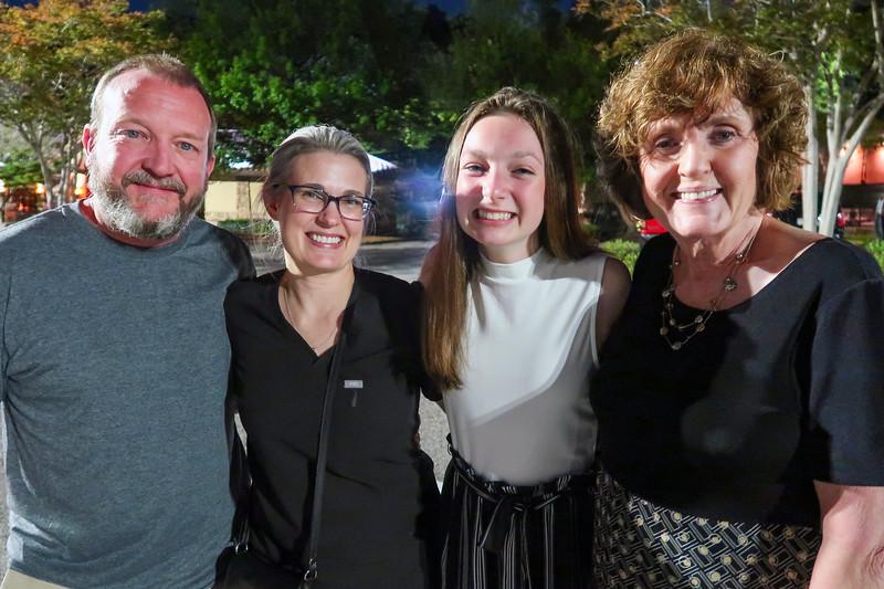 Nelson, Ann, JC & Janie