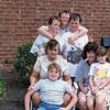Ronda and Kids