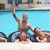 Patrick, JC, Noah & Pop
