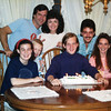 Nelson's birthday