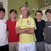 Pop & the Boys