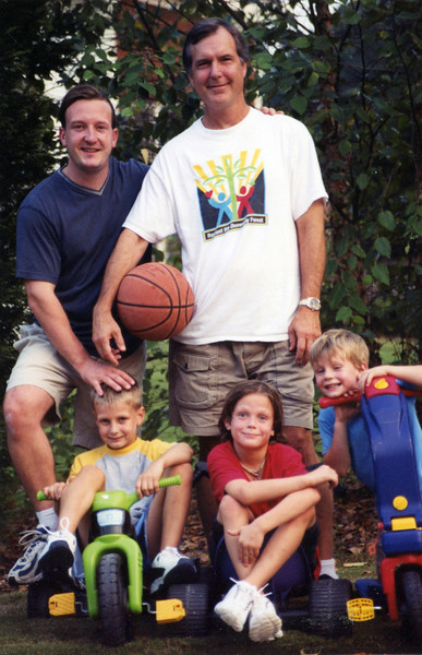 Pop with Nelson and the Boys