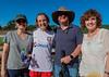 Ann, JC, Nelson, Janie
