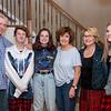 Pop, Noah, JC, Mimi, Erin & Claire