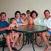 Nelson, Benjie, Ann, Jonah, Seth, Janie & Terry