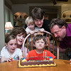 Noah Turns Eight