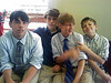 Grice Boys