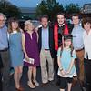 Benjie's Graduation