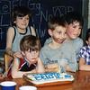 Benjamin's 5th Birthday Party