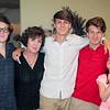 Jonah, Mimi, Seth, Benjie & JC