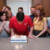 Joseph's Birthday Celebration