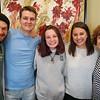 Benjie, Seth, JC, Katie, Mimi