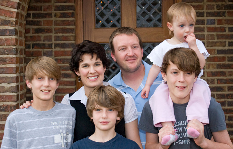 Grice Family