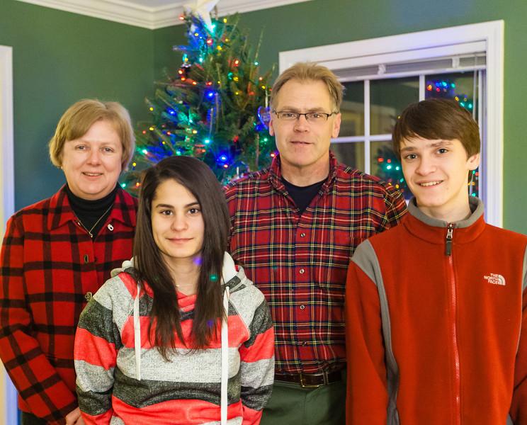 Christmas Eve, 2012