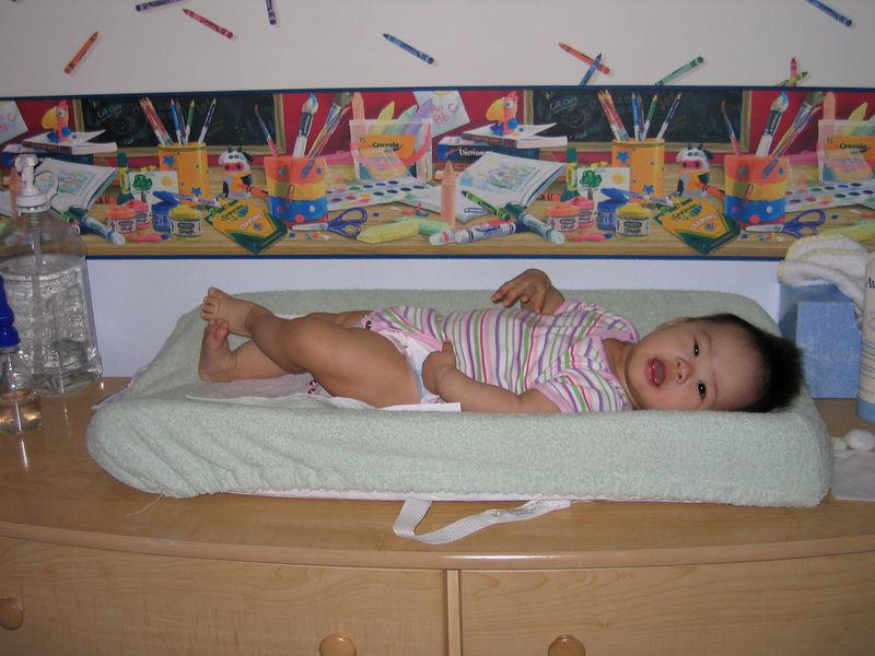 dec 18, 05 8 months old