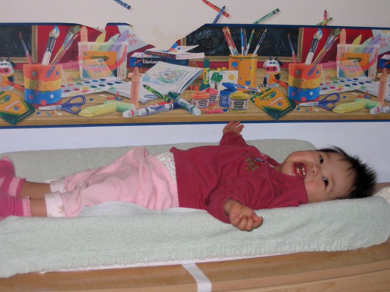 feb 18, 06 10 months old