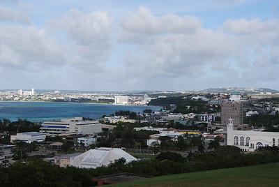 Guam HagatnaBay