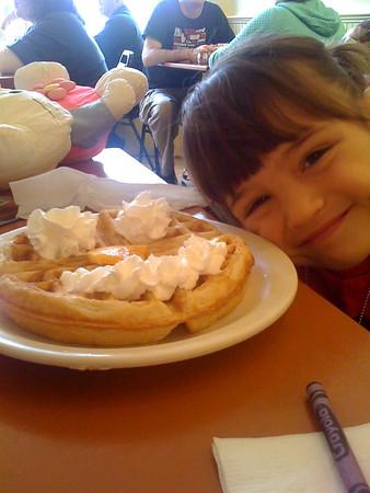 Smile-waffle.