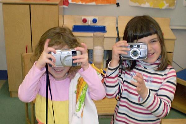 School Photographers