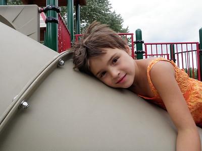 Playground model.