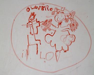 Olaver · Guen / Lov