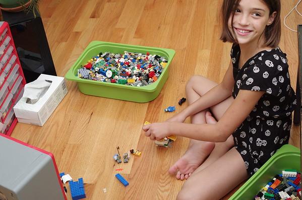 Lego time!