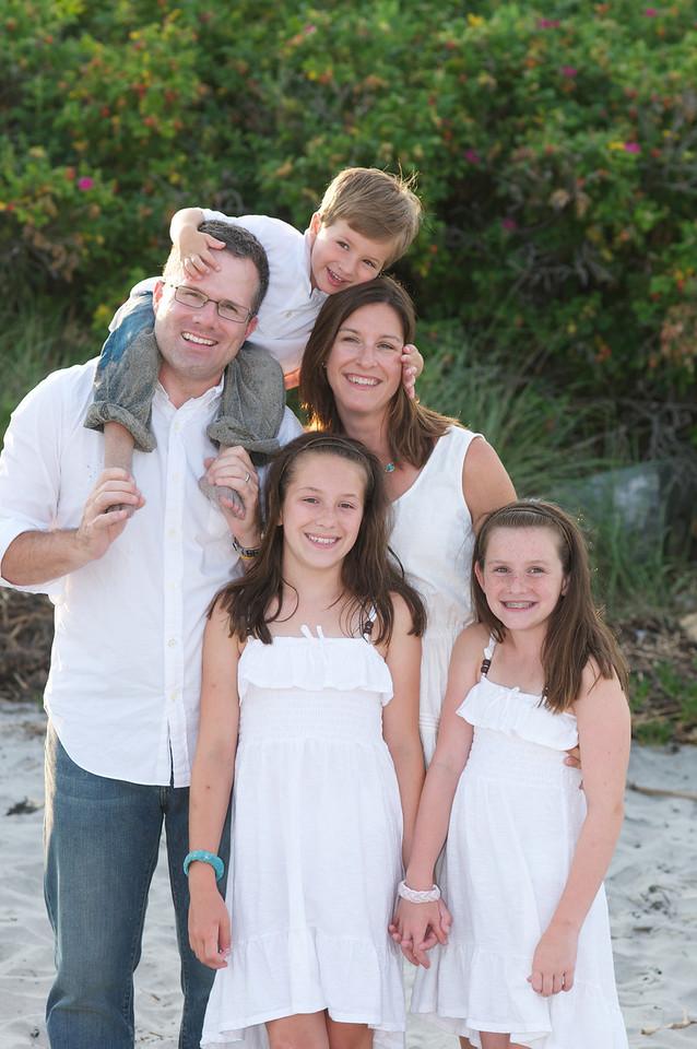 Guerette Family