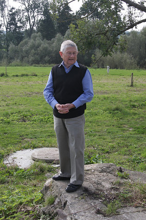 Gunnars 80 års Fødselsdag
