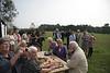 Gunnars 80 års fødselsdagsfest Kongsgården