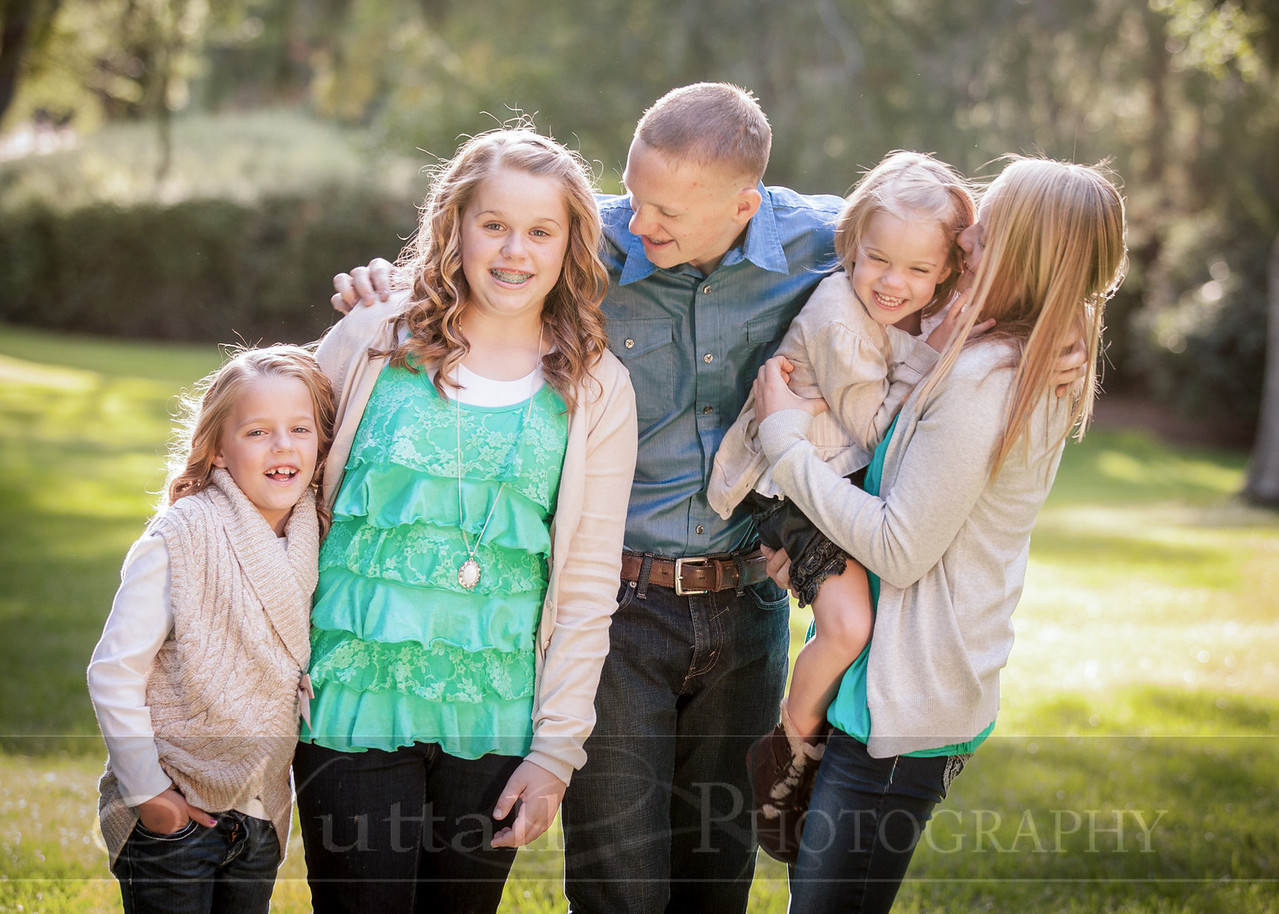 Gustaveson Family 43
