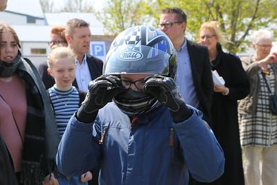 Gustav Pedersen Dahls Konfirmation