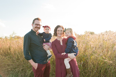 The Gutowsky Family
