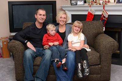 Guyer Family Portraits