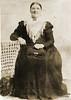 Louisa Ann Rowley sepia