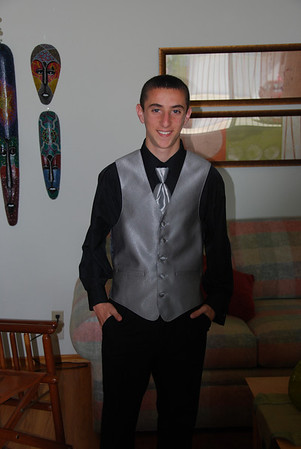 Guy's Prom May 2010
