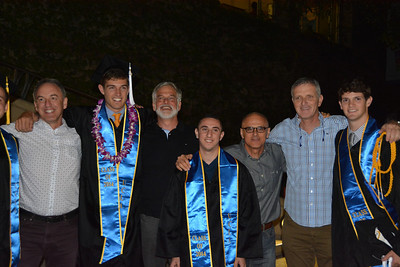 Guy's UCLA Graduation June 2014