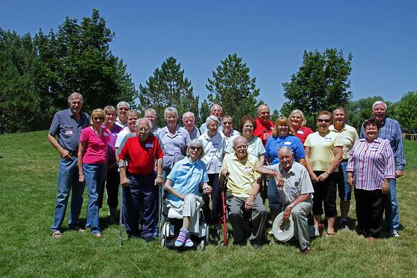 Gwynn Reunion Centerville, UT 7/23/11