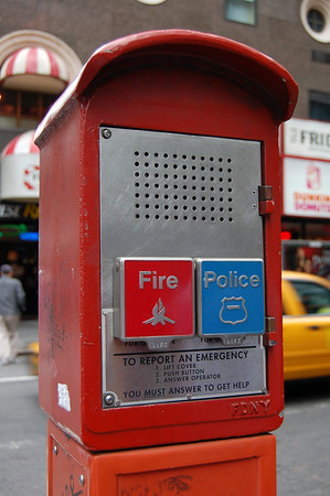 Hình Cũ - New York (2006)