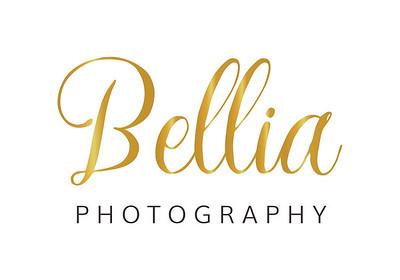 Bellia Photography Logo Proof
