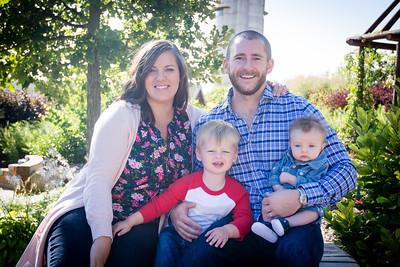 H Family 2yr 2mth 9-17