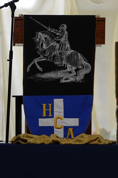 HCA Graduation 2013-05-31