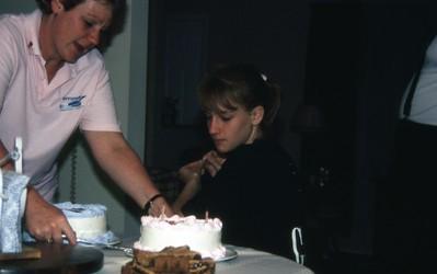 HCA-19910526-Nancy Lydia Birthday Cakes