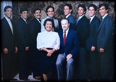 HORTON FAMILY PHOTO