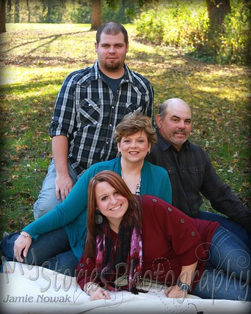 Haas Family pictures